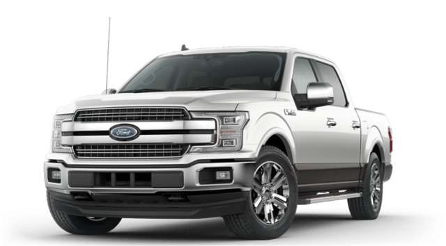 New 2019 Ford F-150 Lariat Truck For Sale/Lease McComb, MS
